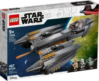 Фото - Конструктор Lego General Grievouss Starfighter 75286