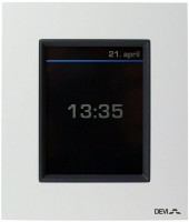 Терморегулятор Devi DEVIlink CC PSU+WIFI
