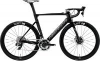Фото - Велосипед Merida Reacto Disc 9000-E 2020 frame S/M