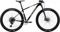 Фото - Велосипед Merida Big Nine 8000 2020 frame L