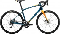 Фото - Велосипед Merida Silex 200 2021 frame S