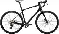 Фото - Велосипед Merida Silex 300 2021 frame S