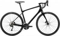 Фото - Велосипед Merida Silex 400 2021 frame S