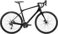 Фото - Велосипед Merida Silex 400 2021 frame XL