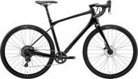 Фото - Велосипед Merida Silex 600 2021 frame XL