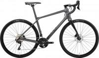 Фото - Велосипед Merida Silex 4000 2021 frame M