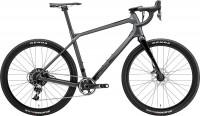 Фото - Велосипед Merida Silex + 6000 2021 frame S