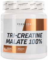 Фото - Креатин Progress 100% Tri-Creatine Malate  500 г