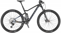 Фото - Велосипед Scott Spark 940 2020 frame L