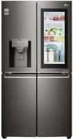 Холодильник LG GM-X936SBHV белый
