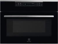 Духовой шкаф Electrolux KVLBE00X черный