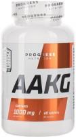 Фото - Аминокислоты Progress AAKG 60 tab
