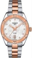 Наручные часы TISSOT PR 100 Sport Chic T101.910.22.116.00