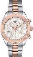 Наручные часы TISSOT PR 100 Sport Chic Chronograph T101.917.22.116.00