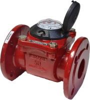 Счетчик воды Apator Powogaz MWN-130-65 Nubis DN 65