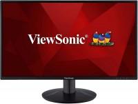 "Монитор Viewsonic VA2418-SH 24"""
