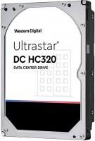 Жесткий диск WD Ultrastar DC HC320 HUS728T8TALE6L4 8ТБ SATA