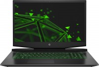 Ноутбук HP Pavilion Gaming 17-cd1000