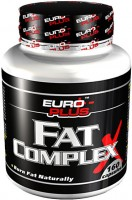Сжигатель жира Euro Plus Fat Complex 160 cap 160шт