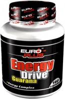 Сжигатель жира Euro Plus Energy Drive Guarana 160 cap 160шт