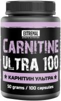 Сжигатель жира Extremal Carnitine Ultra 100 cap 100шт