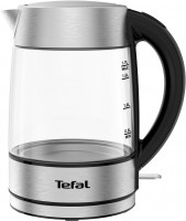 Электрочайник Tefal Glass kettle KI772D32