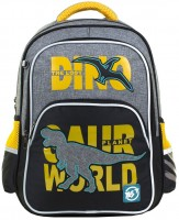Школьный рюкзак (ранец) Yes S-40 Dino