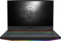 Фото - Ноутбук MSI GT76 Titan DT 10SGS