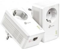 Powerline адаптер TP-LINK TL-PA7017P KIT