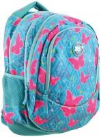 Школьный рюкзак (ранец) Yes T-40 Butterfly Mix