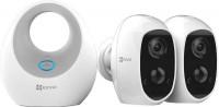 Комплект видеонаблюдения Hikvision Ezviz CS-W2D-B2