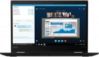 Фото - Ноутбук Lenovo ThinkPad X13 Yoga Gen 1 (X13 Gen 1 20SX001ERT)
