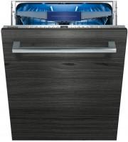 Фото - Встраиваемая посудомоечная машина Siemens SX 836X02 NE
