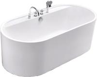 Ванна Veronis VP-229 bath  170x80см