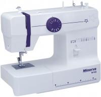 Швейная машина / оверлок Minerva M10B