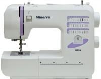 Швейная машина / оверлок Minerva M23Q
