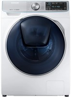 Стиральная машина Samsung QuickDrive WW90M74HN2A белый