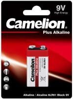 Фото - Аккумулятор / батарейка Camelion 1xKrona 6LF22