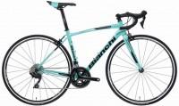 Велосипед Bianchi Via Nirone 7 Sora 2020 frame 55
