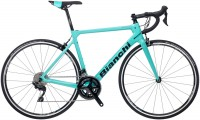 Велосипед Bianchi Sprint Ultegra 2020 frame 55