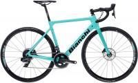 Велосипед Bianchi Sprint Ultegra Disc 2020 frame 55