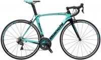 Велосипед Bianchi Oltre XR3 Ultegra 2020 frame 55