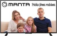 """Телевизор MANTA 55LUA120D 55"""""""