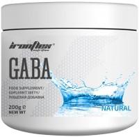 Фото - Амінокислоти IronFlex GABA 200 g
