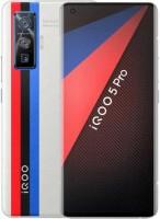 Фото - Мобильный телефон Vivo iQOO 5 Pro ОЗУ 12 ГБ