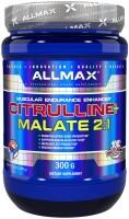 Фото - Аминокислоты ALLMAX Citrulline Malate 300 g