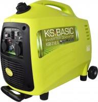 Фото - Электрогенератор Konner&Sohnen Basic KSB 31iE S