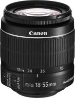 Объектив Canon EF-S 18-55mm f/3.5-5.6 IS II