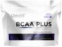 Амінокислоти OstroVit BCAA Plus 400 g