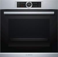 Фото - Духовой шкаф Bosch HRG 6753S2 нержавеющая сталь